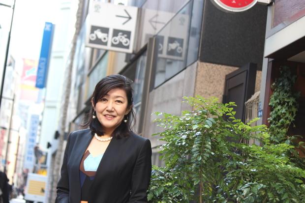 白河桃子さん(少子化ジャーナリスト、作家、相模女子大学客員教授)