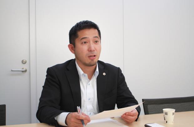 山下敏雅さん(弁護士)