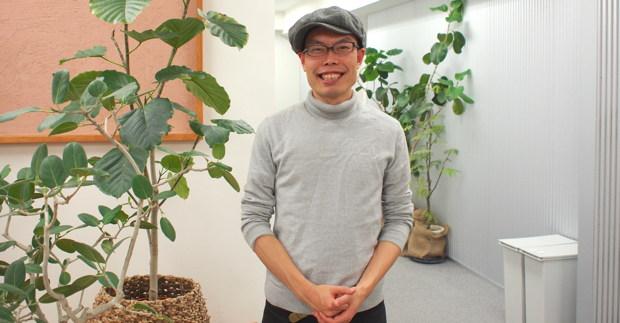 宮治勇輔さん(株式会社みやじ豚代表取締役社長)