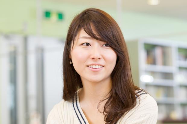 「家族留学」を主催するmanma代表・新居日南恵さん(慶應義塾大学4年)