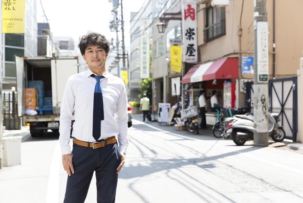 速水健朗さん(編集者、ライター)
