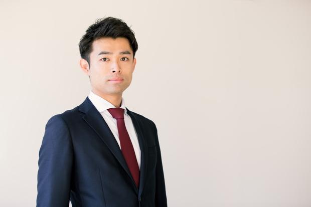 豊田剛一郎さん(株式会社メドレー 代表取締役医師)